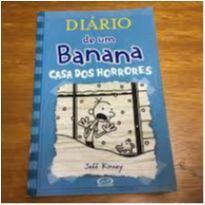 Diário de um Banana: Casa dos Horrores -  - V&R Editoras e Livros infantis