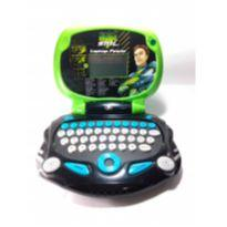 LapTop Max Steel -  - Candide