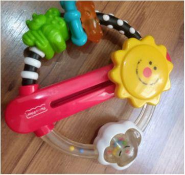 Fisher Price Brinquedo - Sem faixa etaria - Fisher Price