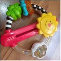 Fisher Price Brinquedo -  - Fisher Price