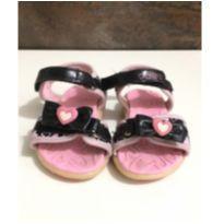 Sandália de velcro - 20 - Kidy