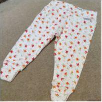 Calça florzinha - Recém Nascido - Batistela Baby