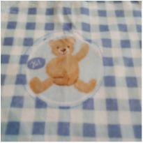 Cobertor ursinho -  - Etruria