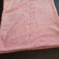 Cobertor rosa para bebê -  - Não informada
