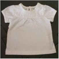 Camiseta off white