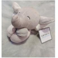 Naninha elefante cinza