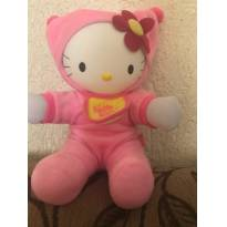 Hello Kitty - Sem faixa etaria - Hello  Kitty e Multibrink