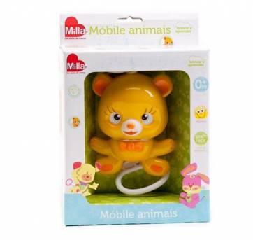 Kit de brinquedo - Sem faixa etaria - Milla