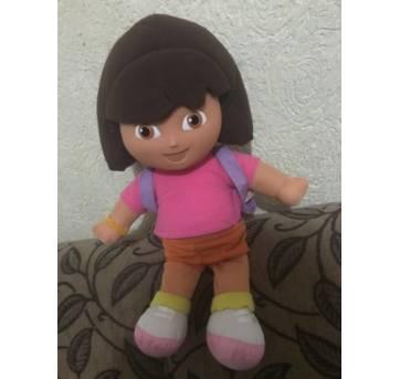 Boneca Dora Exploradora Multibrink 45 Cm - Sem faixa etaria - Multibrink