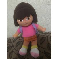 Boneca Dora Exploradora Multibrink 45 Cm -  - Multibrink