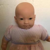 Boneca Bebê -  - Não informada