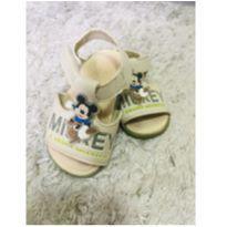 Sandália Mickey - 16 - Pimpolho