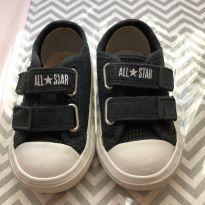 Tênis All Star preto - 19 - ALL STAR - Converse