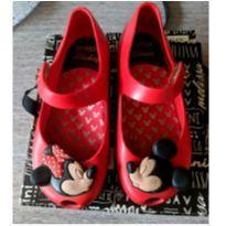 Mini Melissa Mickey e Minnie. - 25 - Melissa