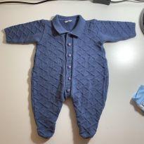 Macacão alô bebê - Recém Nascido - Renner e Alo Bebe