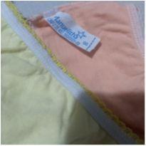 calcinha de malha - 5 anos - Emanuelle