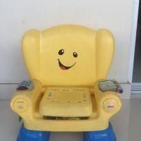 Cadeira inteligente Fisher-Price -  - Fisher Price