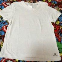 Camiseta Domyos tamanho 4 - 4 anos - Domyos