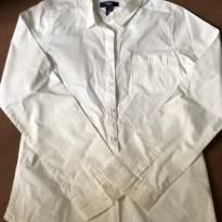 Camisa Gap Kids tamanho 12 - 12 anos - GAP