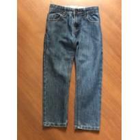 Calça jeans Primark tamanho 6/7 - 6 anos - Primark