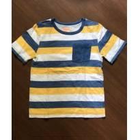 Camiseta OshKosh tamanho 6 - 6 anos - OshKosh