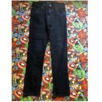 Calça jeans tamanho 8 - 8 anos - Figurinha