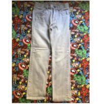 Calça jeans Calvin Klein tamanho 7 - 7 anos - Calvin Klein