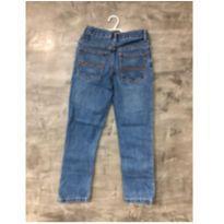 Calça jeans Carters tamanho 7 - 7 anos - Carter`s