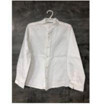 Camisa Tyrol tamanho 6 - 6 anos - Tyrol