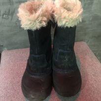 Bota impermeável para neve - 31 - The North Face