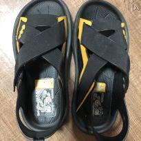 Sandália Papete Batman tamanho 32 - 32 - Grendene