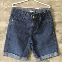 Bermuda jeans Yeaqp tamanho 8 - 8 anos - Yeaqp