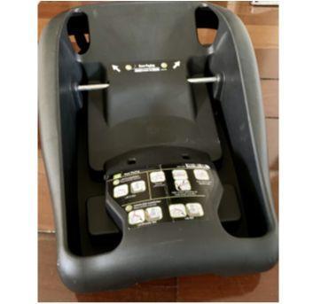 Base para bebê conforto maxi cosi mico - Sem faixa etaria - MAXI-COSI