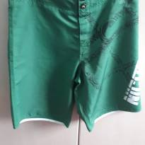 Bermuda Nicobobo - verde!!! - M - 40 - 42 - Nicoboco