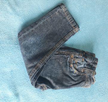 Calça Jeans Azul - 03 Ak - 3 anos - AK Jeans