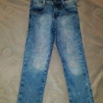 Calça Jeans - 02 anos - 2 anos - ZANGADINHOS