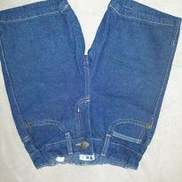Bermuda jeans - 02 anos - 2 anos - TeK