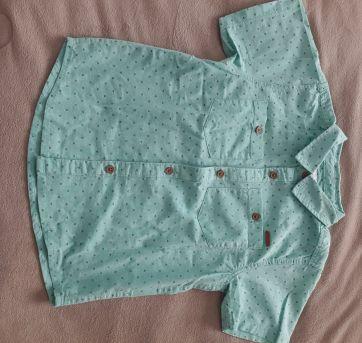 Camisa Milon - 03 anos - 3 anos - Milon