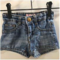 Short Jeans - 1 ano - Poim, Cherokee e Up Baby