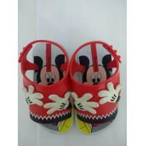 Papete Mickey - Tam 17 - 17 - ipanema