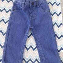 Calça jeans - 0 a 3 meses - Up Baby