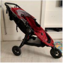 Carrrinho baby jogger mini city GT -  - Baby Jogger