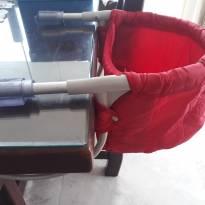 Cadeira de alimentação portátil -  - Sapeca Kids