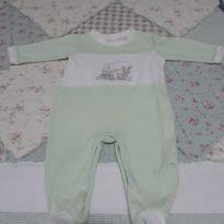 Macacão coelhinho lindoo!!! - 3 a 6 meses - Baby fashion e Baby fashion e outro