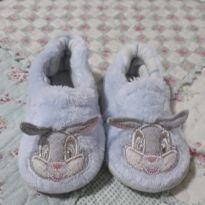 Pantufinha coelhinho importada! - 21 - Disney
