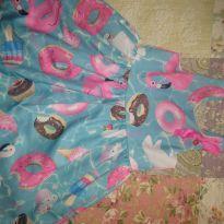 Vestido mon sucre tamanho 3 - 24 a 36 meses - Mon Sucré