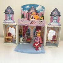 Princesa Castelo Playmobil -  - Playmobil