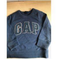 Moleton GAP - 12 a 18 meses - GAP