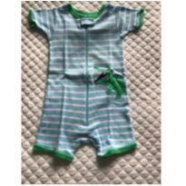 Macaquinho Carters - 18 meses - Carter`s