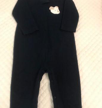 Pijama Fleece Silmara - 18 a 24 meses - Silmara